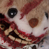 Teddy Horror #01