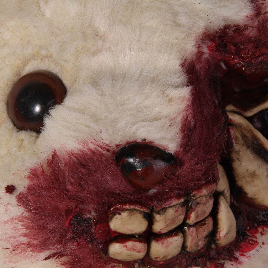 Teddy Horror Grande #01