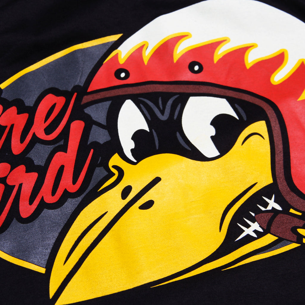 Blusa Tank Top Fire Bird