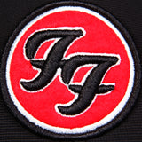 Gorra Baseball Foo Fighters Logo - Flex