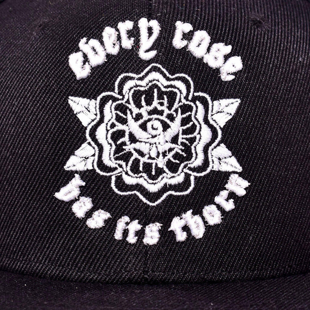 Gorra Every Rose
