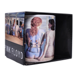 Taza Pink Floyd Back Catalogue