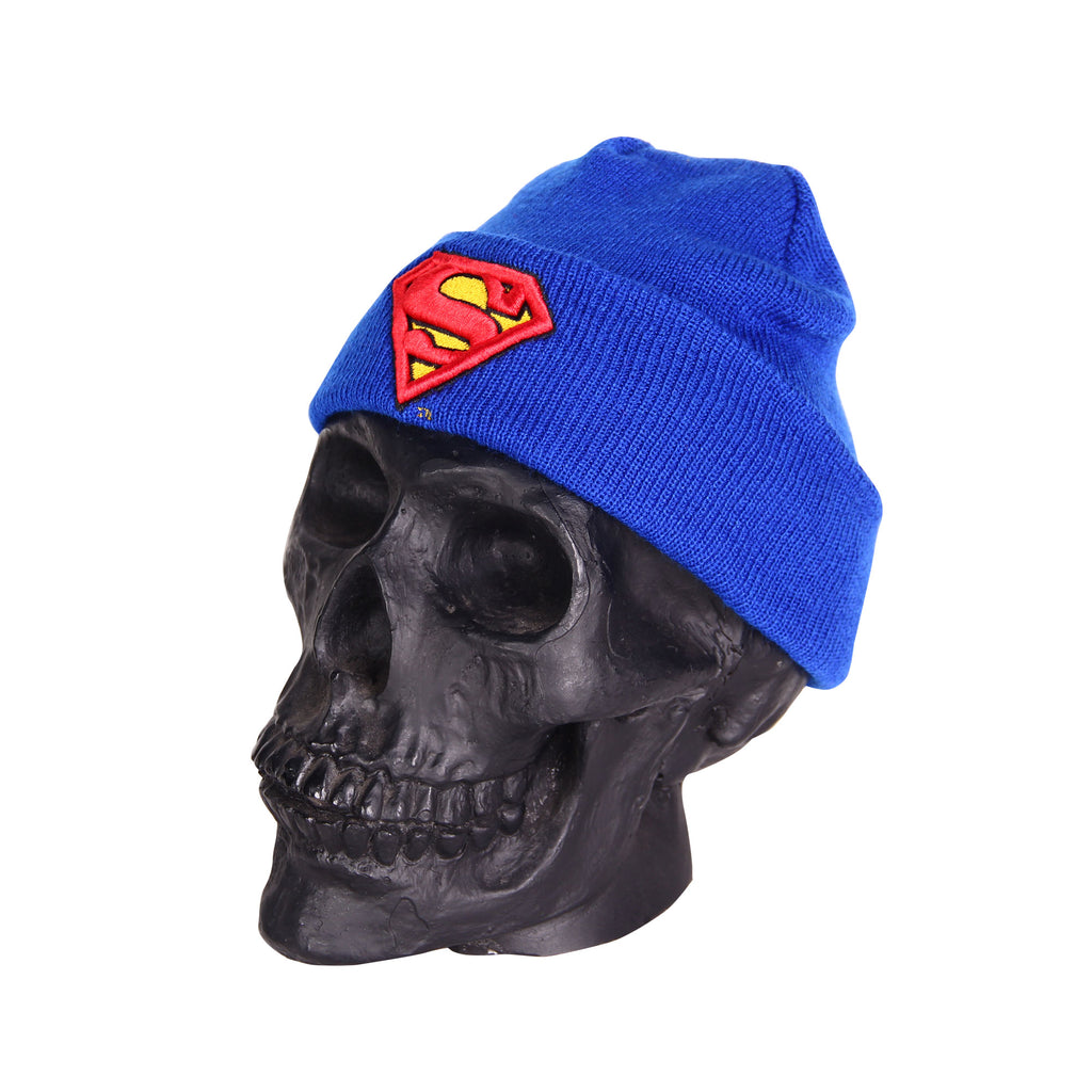 Gorro Logo Superman