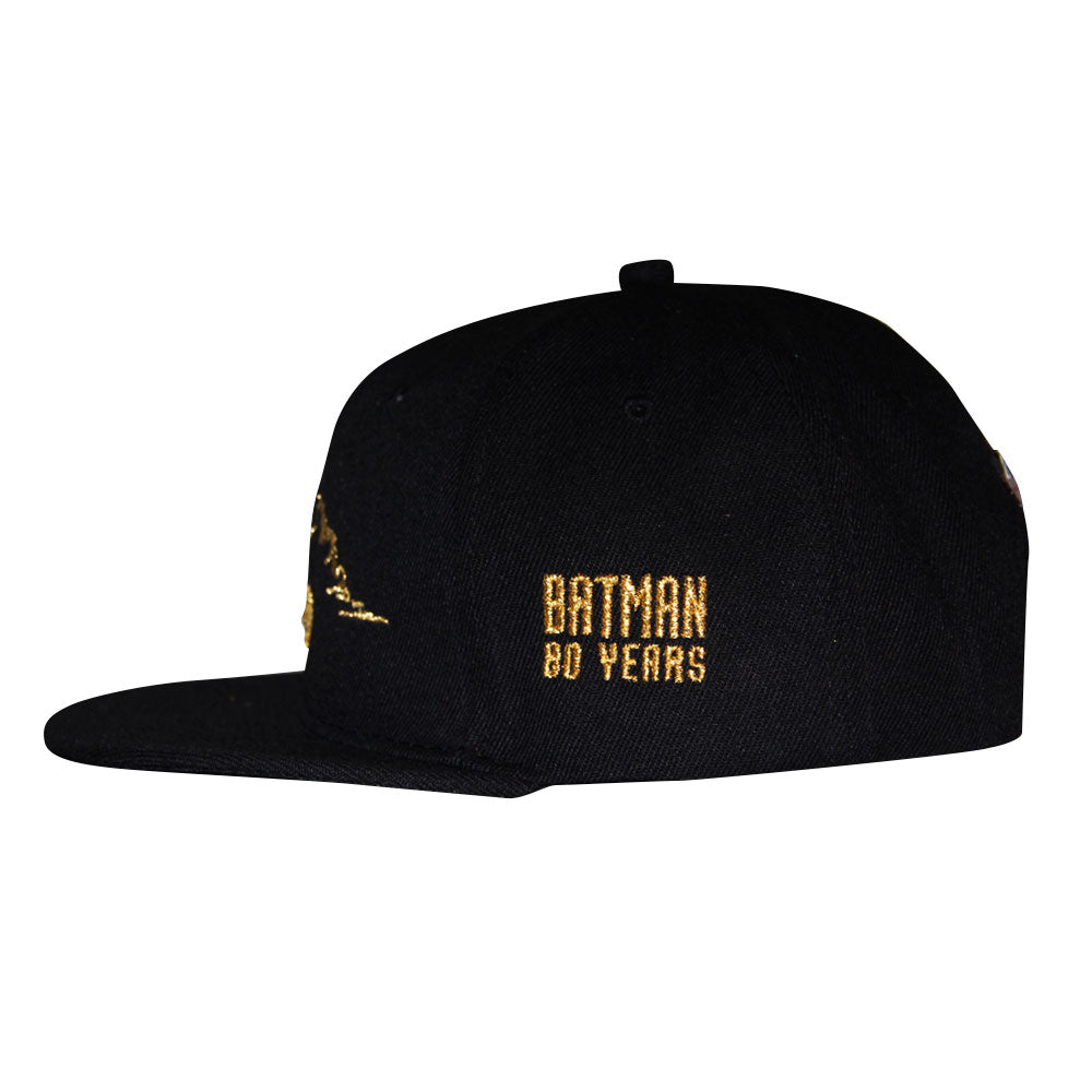 Gorra Plana Batman Shadows