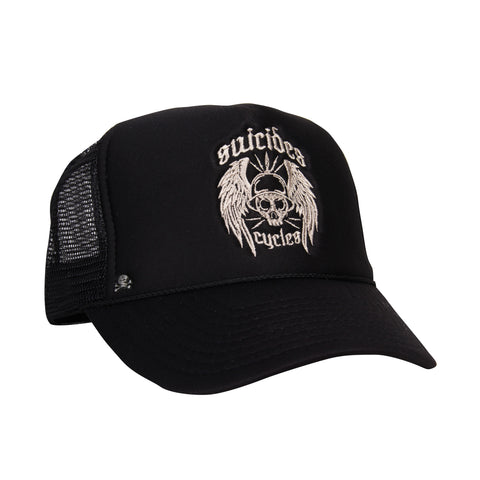 Gorra Trucker Suicide Cycles