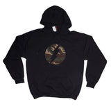 Sudadera Logo Flash Militar