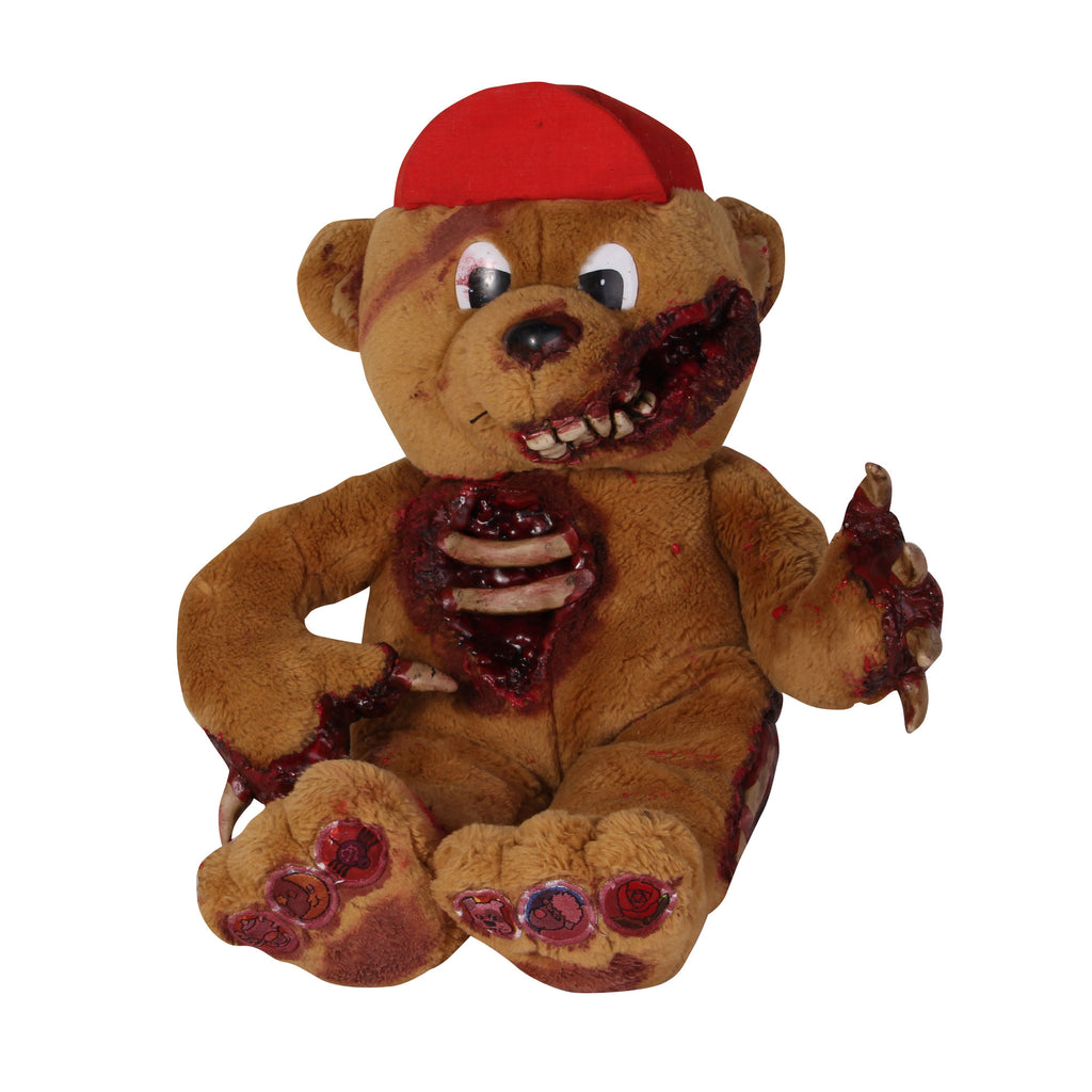 Teddy Horror Grande #12