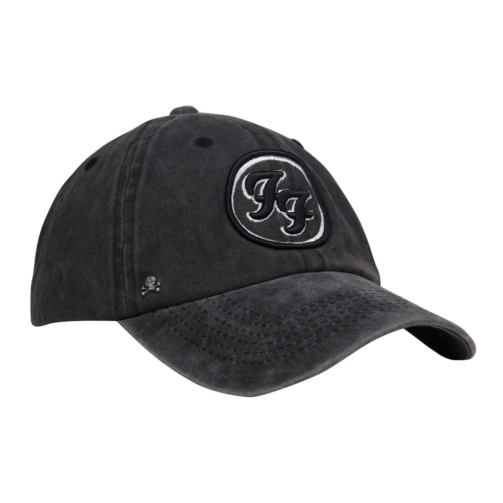 Gorra Vintage Logo Foo Fighters