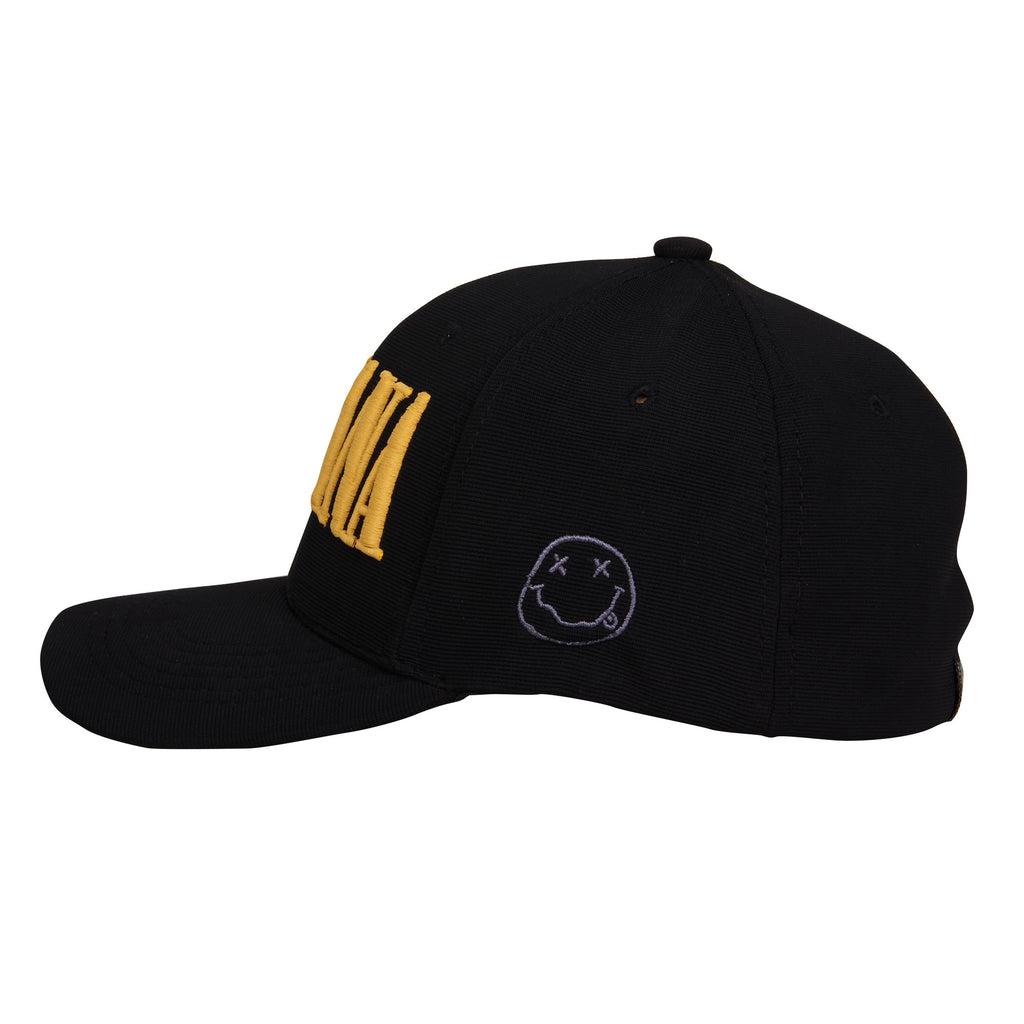 Gorra Baseball Nirvana - Flex