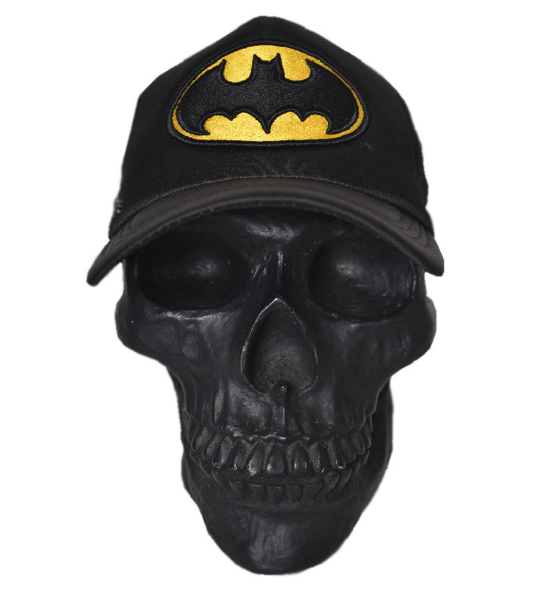 Gorra Logo Batman Trucker