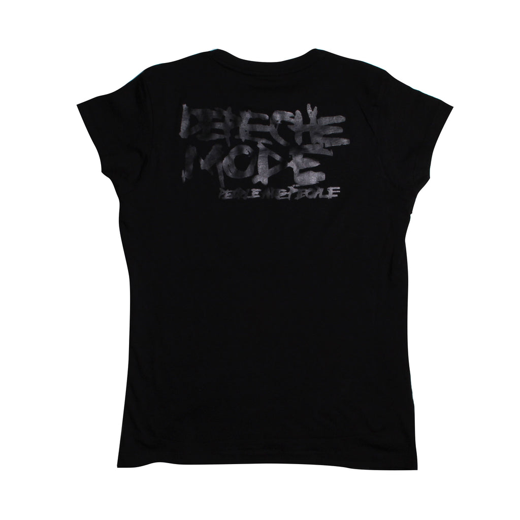 Blusa Depeche Mode People Are People