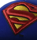 Gorra Logo Superman Trucker