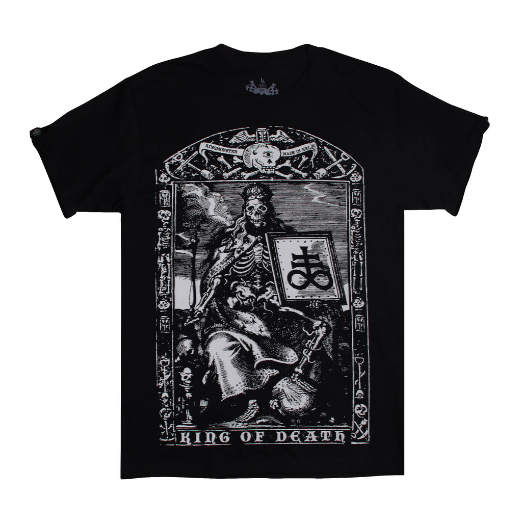 Playera King Of Death
