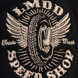 Gorra LMDD Trucker Speed Shop