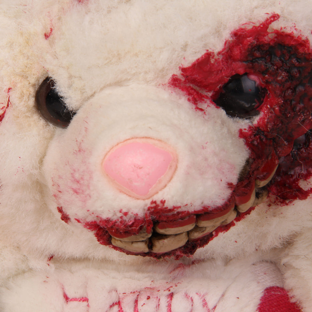 Teddy Horror Grande #19