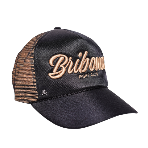 Gorra Bribones Fight Club