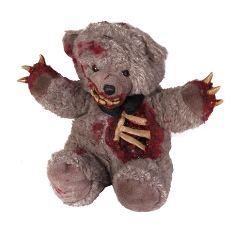 Teddy Horror #02