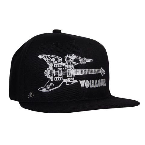 Gorra WolfMother
