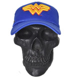 Gorra Logo Wonder Woman Trucker