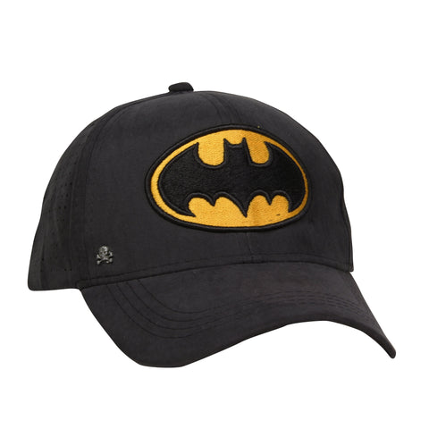 Gorra Baseball Logo Batman