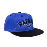 Gorra Batman College Niño