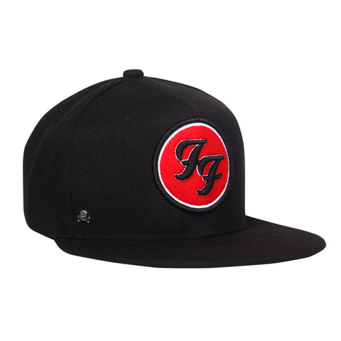 Gorra Logo Foo Fighters
