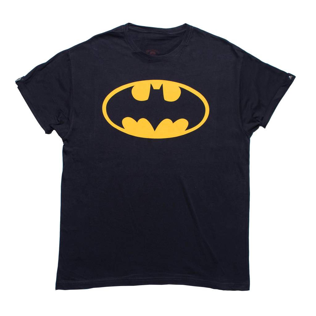 Playera Logo Batman