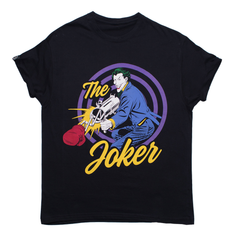 Playera Joker Punch