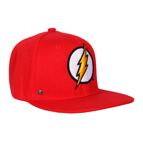 Gorra Logo Flash