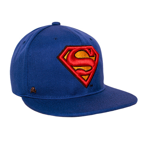 Gorra Logo Superman