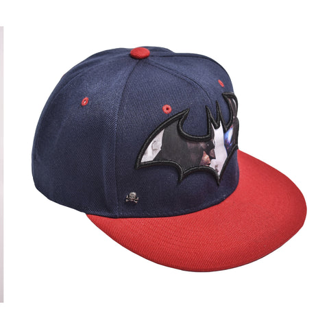 Gorra Arkham Vs. Knight