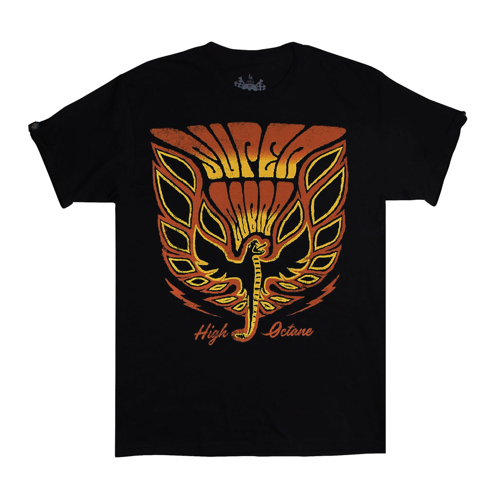 Playera LMDD Supercobra High Octane