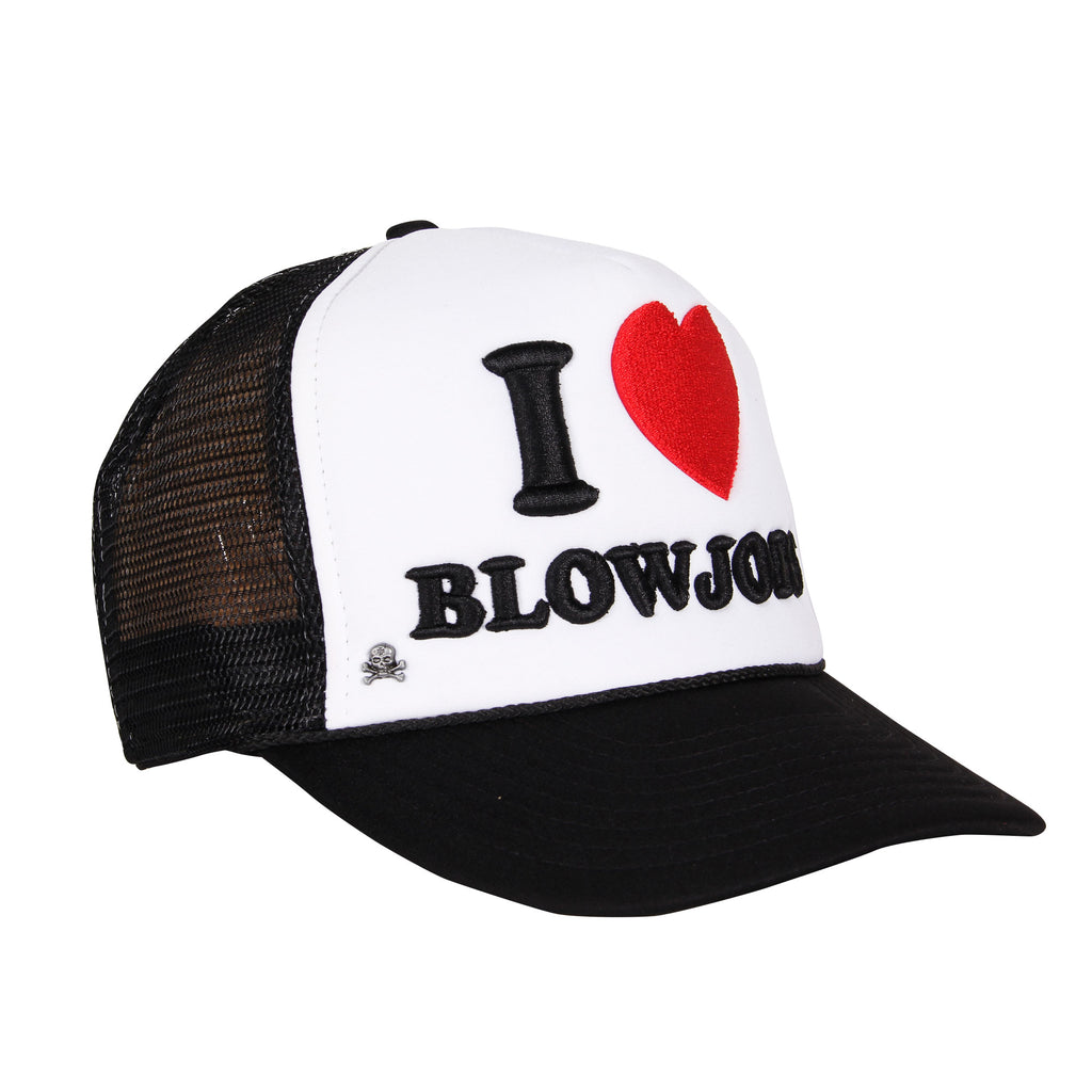 Gorra I Love Blowjobs