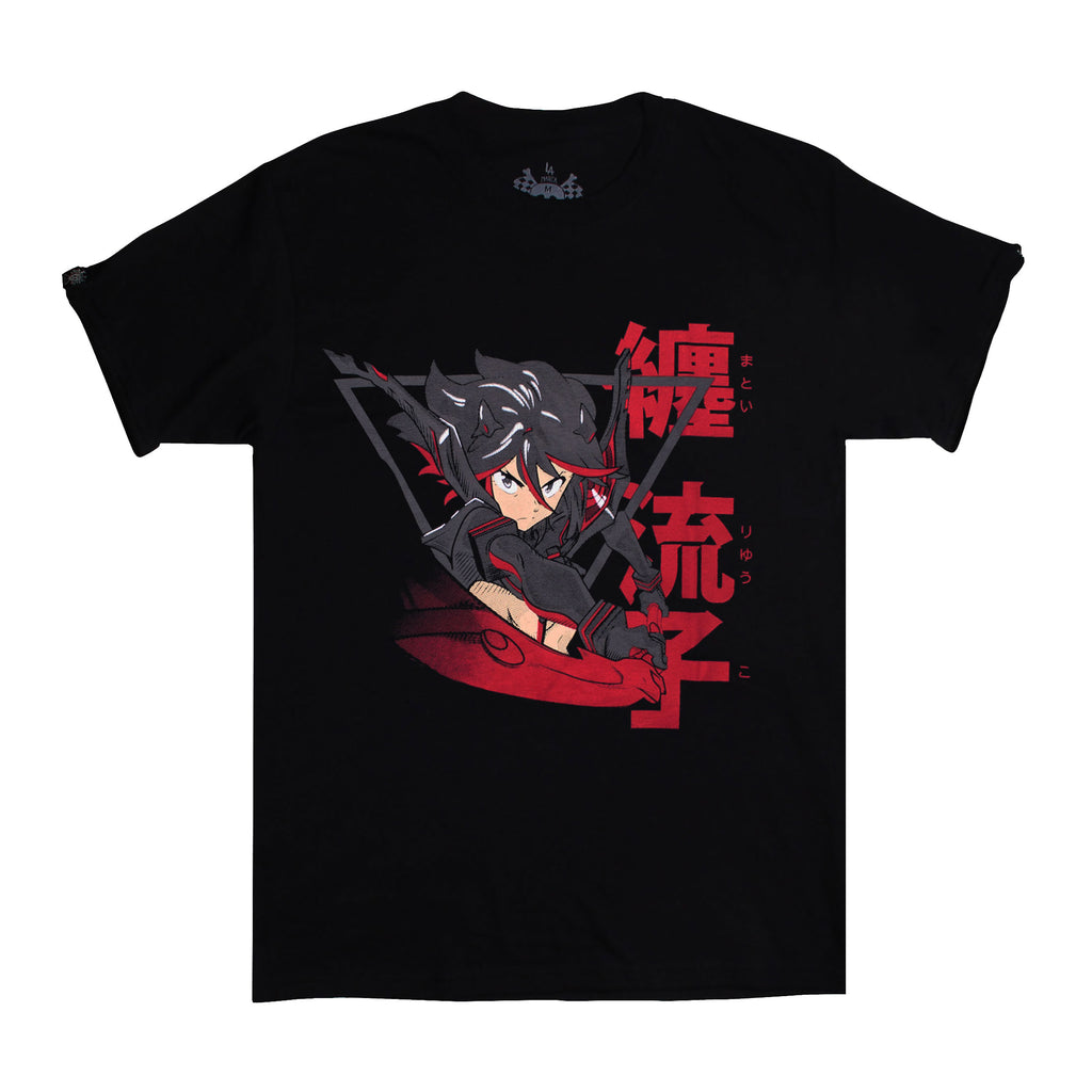 Playera Kill La Kill Sword
