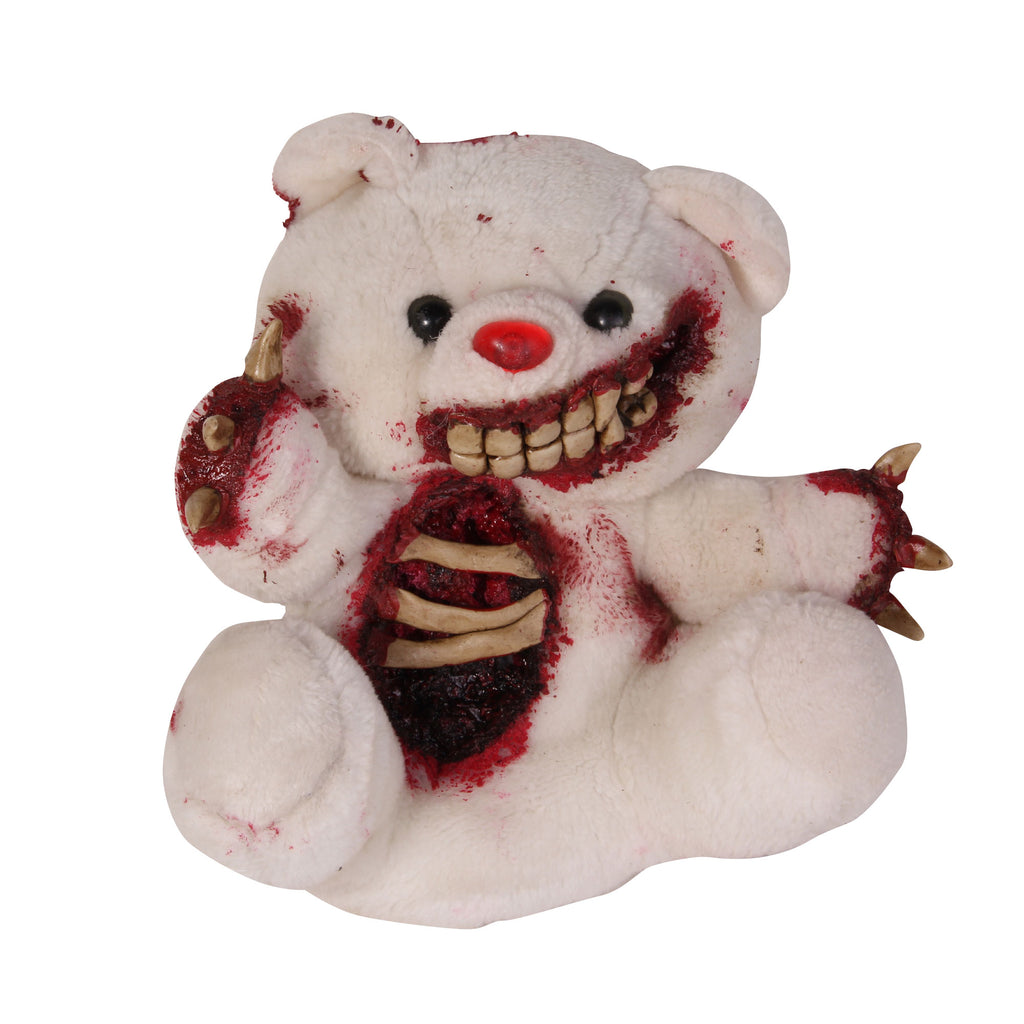 Teddy Horror #04