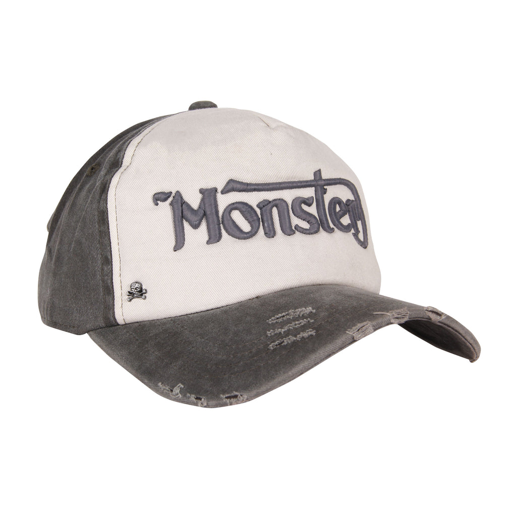 Gorra Monster Bordado Oxford