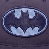 Gorra Batman Blue Edition