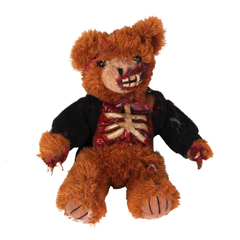 Teddy Horror #06
