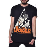 Playera Joker Mecanica