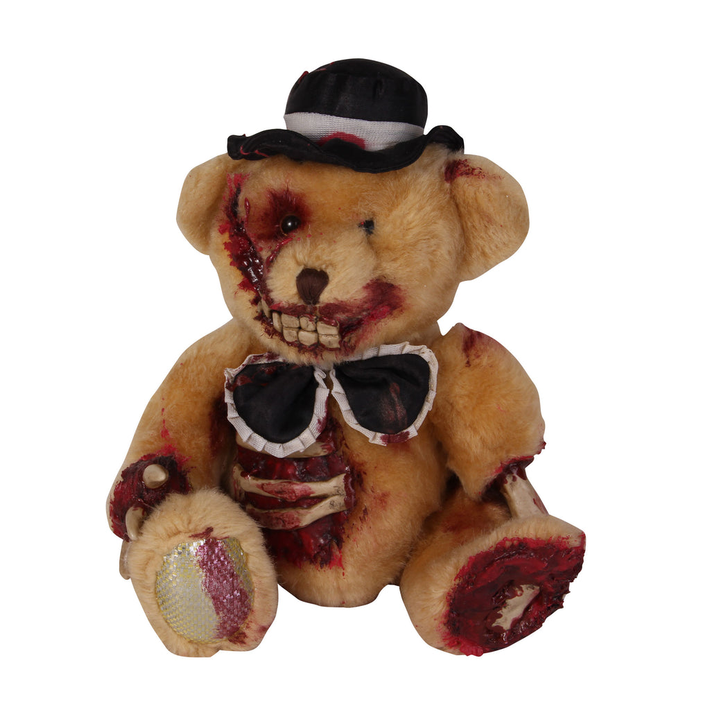 Teddy Horror #09