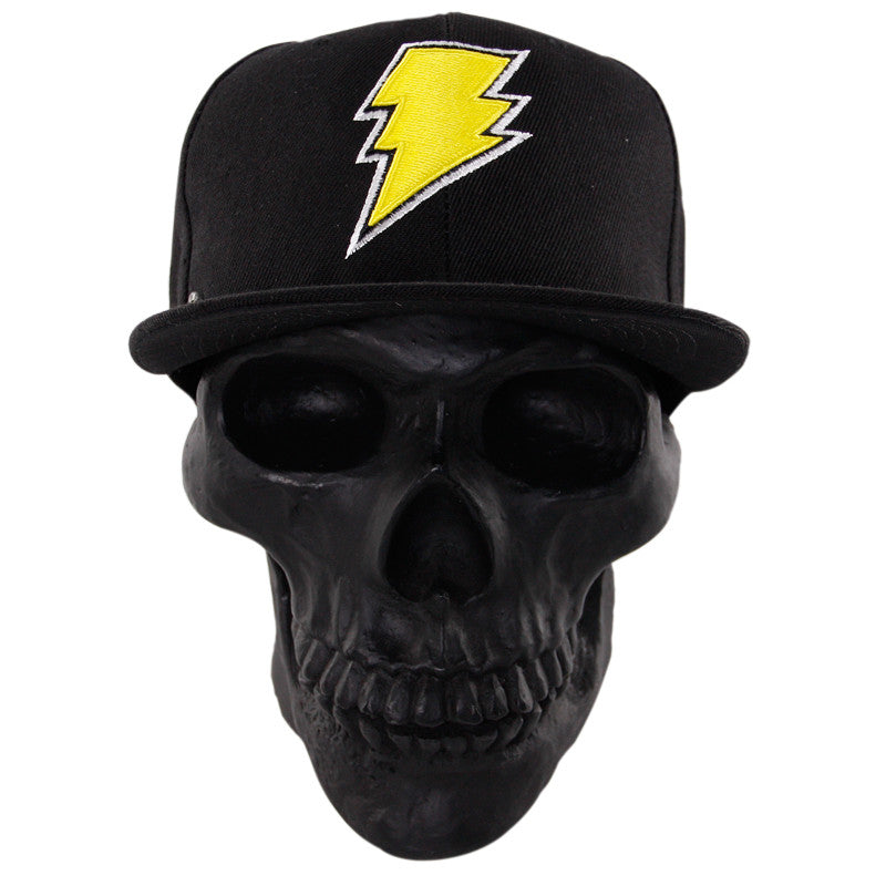 Gorra Black Adam