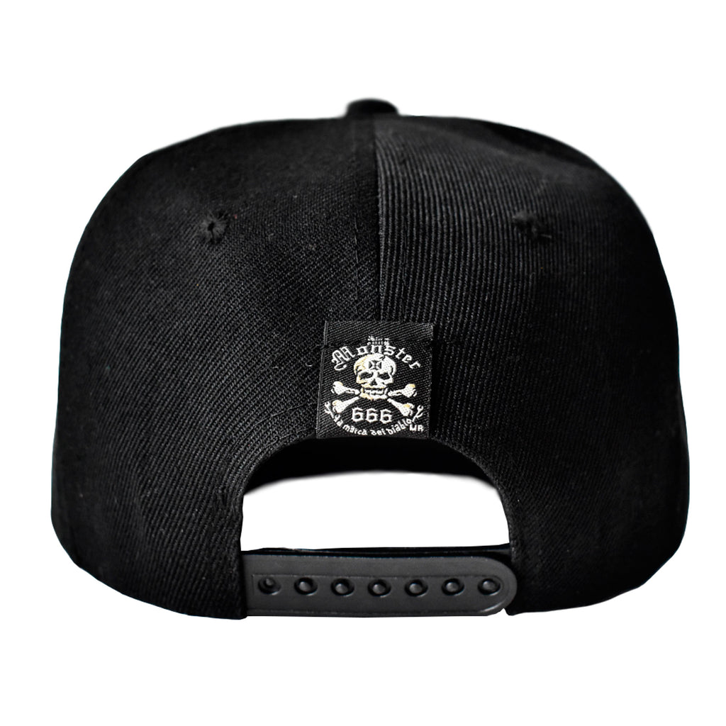 Gorra Lucifer