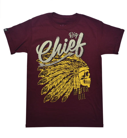 Playera LMDD Big Chief