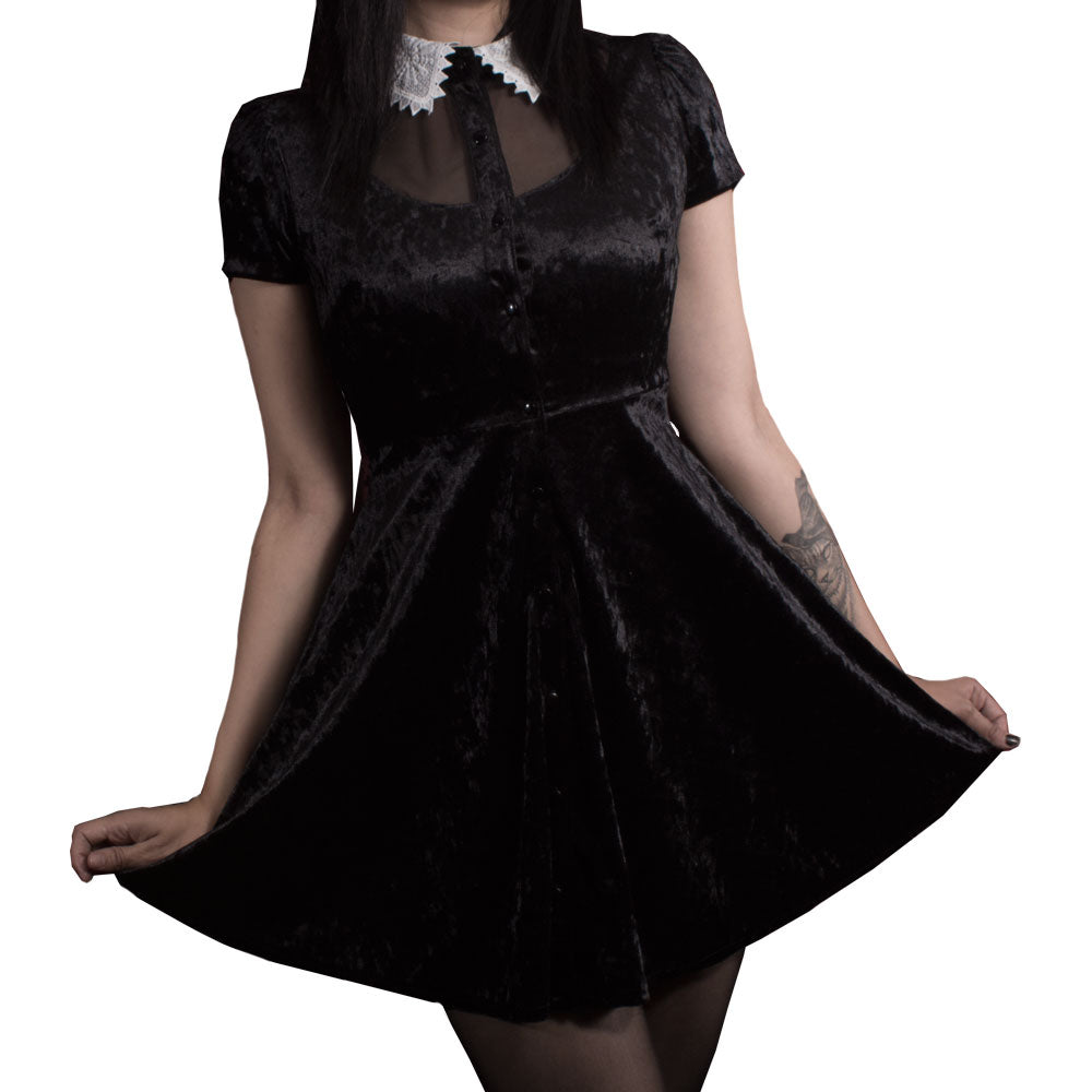 Vestido Witch Of Salem