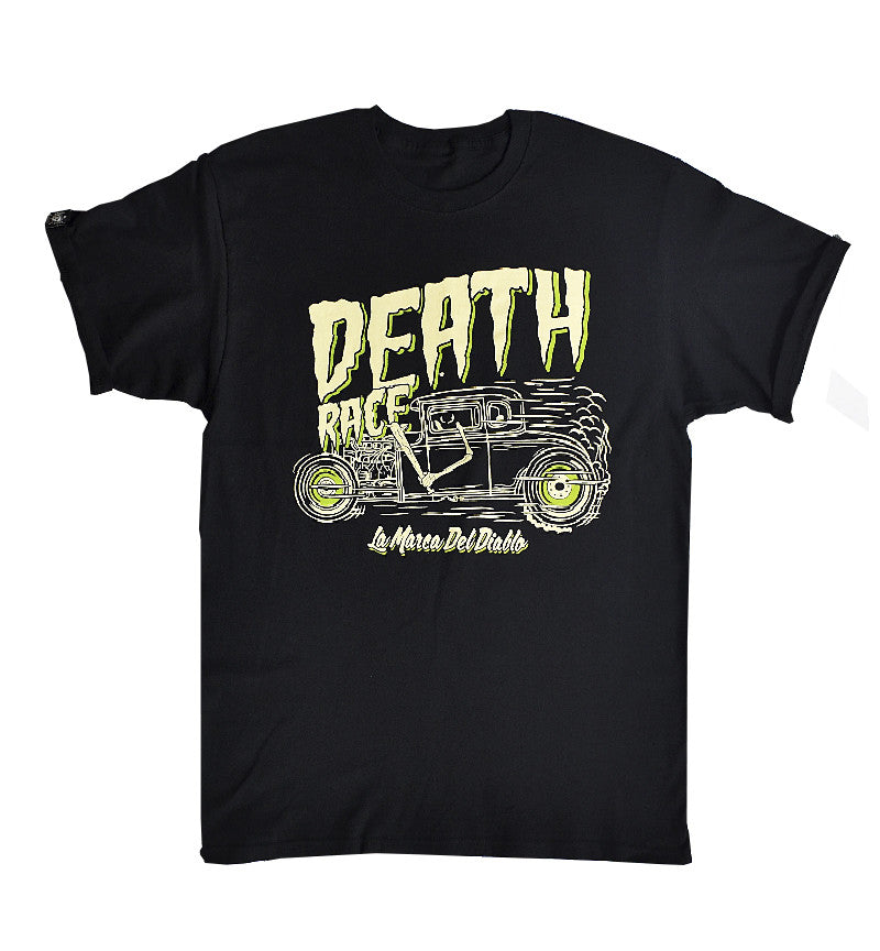 Playera LMDD Death Race