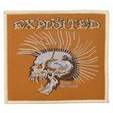 Parche The Exploited