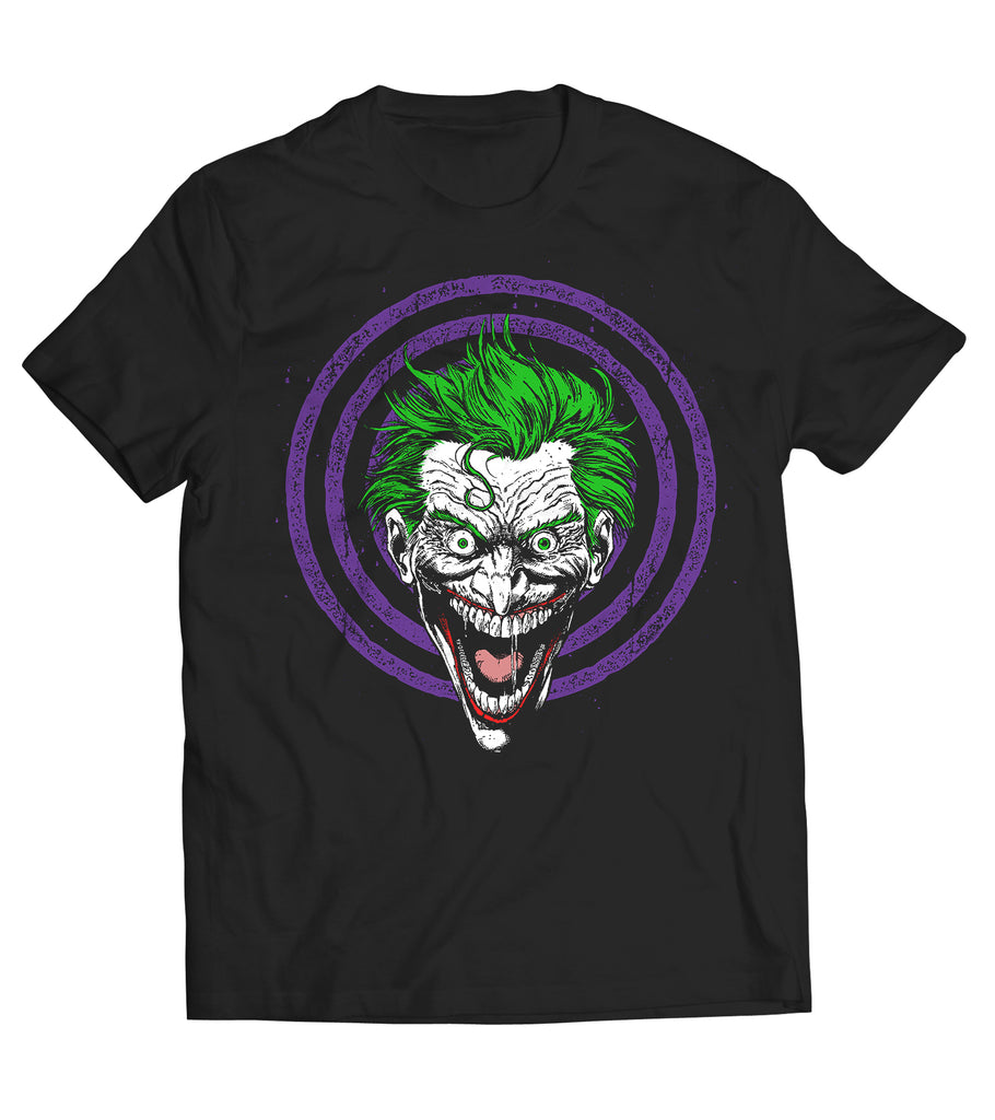 Playera Joker Psycho