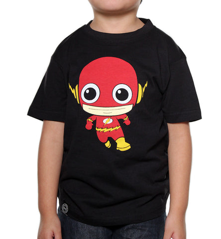 Playera Niño Flash Ojon