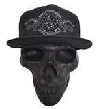 Gorra Necronomicon