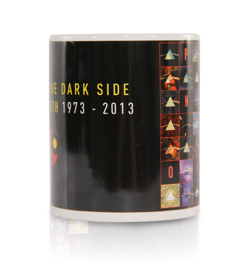 Taza Pink Floyd 40th